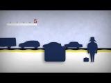 Почему в России плохие дороги - YouTube