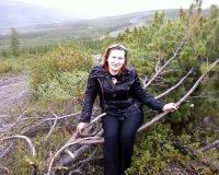 Ирина Верескун, 7 июня , Бодайбо, id97327064