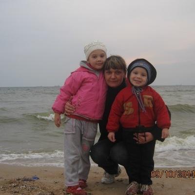 Юлия Новокрещенова(дорошенко), 7 декабря , Мариуполь, id144124349