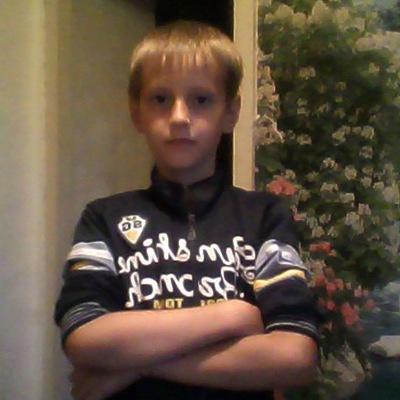 Никита Колесников, 22 декабря 1999, Набережные Челны, id219185620