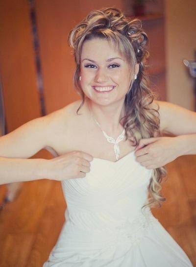 Наталья Сергеева, 19 февраля , Новосибирск, id36207745