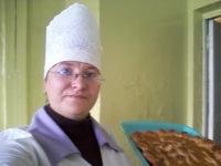 Ирина Утьева, 3 октября 1997, Киров, id110660826