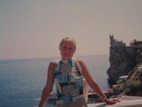 Катя Бобрик, 4 марта 1990, Молодечно, id29576993