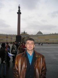 Наиль Музафаров, 28 марта , Нижневартовск, id51285823