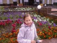 Лиза Кузьменкина, 25 января , Когалым, id64654212