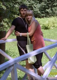 Женя Шараев, 16 августа , Великие Луки, id8394983