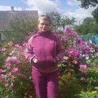 Инесса Лапытько, 3 августа 1979, Минск, id221217454
