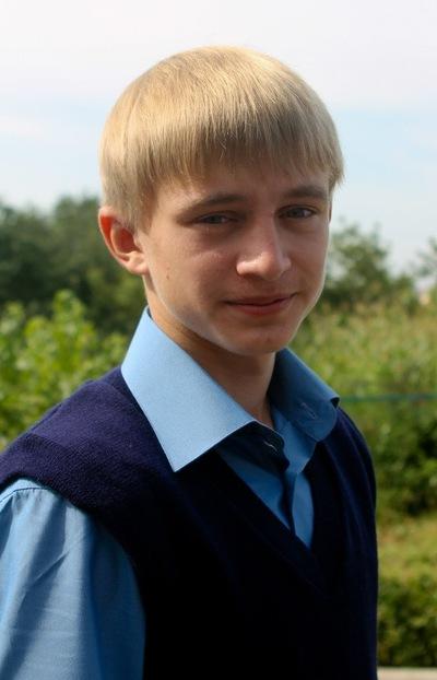 Леонид Барышок, 24 июля , Новосибирск, id62672508