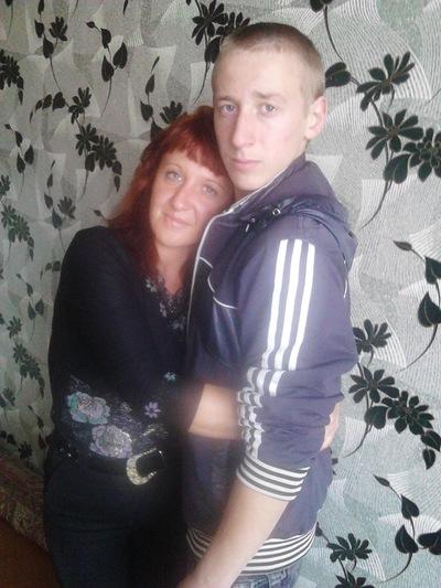Оля Парфирова, 21 июля , Челябинск, id184082545
