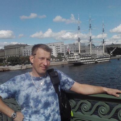Андрей Луков, 15 августа , Новосибирск, id152352660