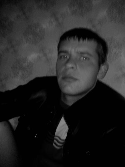 Игорь Егоров, 18 июня 1990, Валдай, id32896805