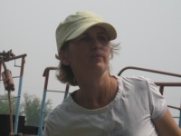 Ольга Дьяконова, 27 августа , Нижневартовск, id104236321