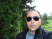 Кирилл Добродуб, 4 апреля , Запорожье, id60349648
