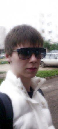 Кирилл Нечаев, 13 сентября 1981, Мурманск, id90302923