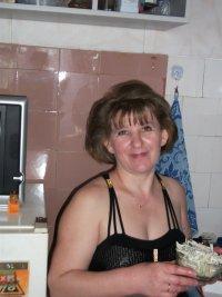 Люда Лебедева, 16 июля 1989, Санкт-Петербург, id98111445