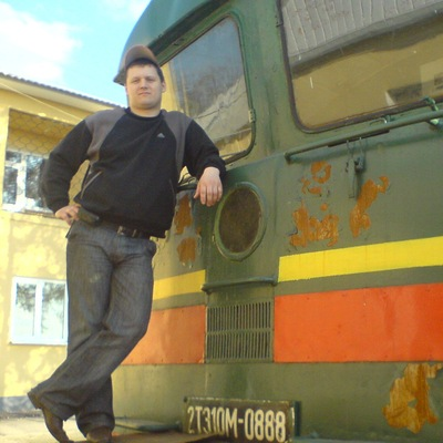 Сергей Абрамов, 30 июня 1981, Вязьма, id162684576