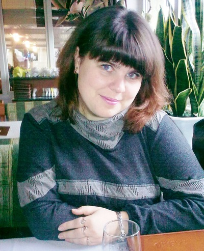 Оксана Диденко, 23 января 1982, Кременчуг, id15320579