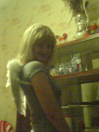 Ирина Бондарева, 3 июля , Тарко-Сале, id149337612