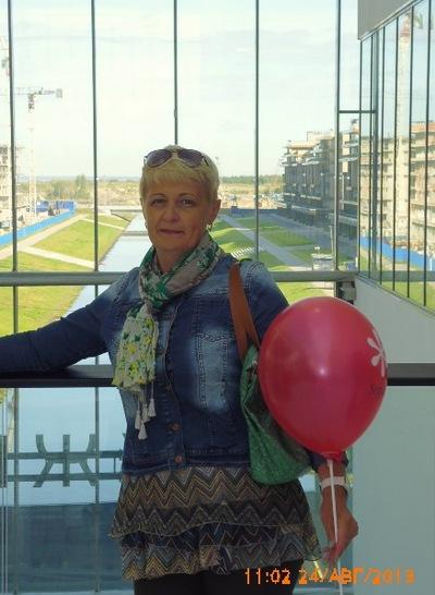 Елена Литвинова, 25 мая 1964, Санкт-Петербург, id106299619