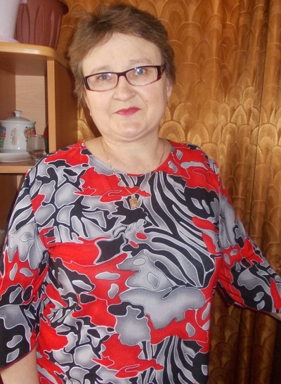 Тамара Хромина, 30 марта 1963, Химки, id214351898