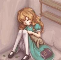 Алиса Орхид