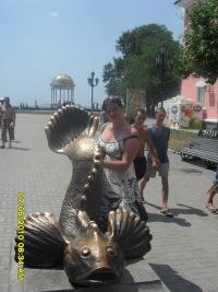 Оксана Марченко, 6 июля 1981, Гомель, id115669820