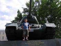 Миша Ефимов, 15 июня 1988, Донецк, id125430637