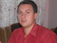 Иван Хромов, 4 августа 1984, Калининград, id48913229