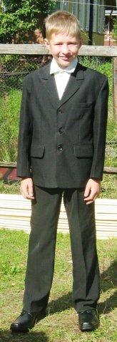 Кирилл Шиманский, 29 января , Санкт-Петербург, id48913644