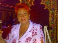 Нина Беспалова, 7 октября , Нижневартовск, id50170129