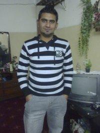 Junaid Chohan, 11 августа , Москва, id61273653