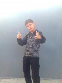 Данил Ахраменко, 2 января , Сумы, id63692310