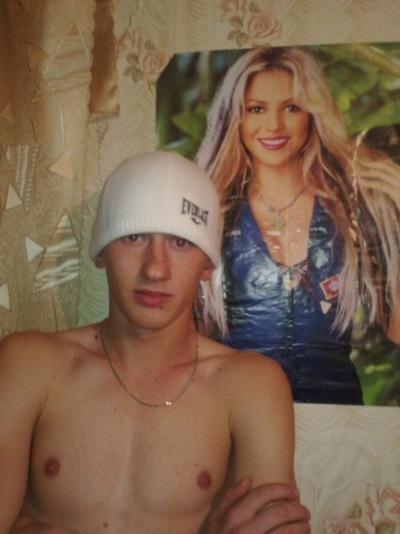 Андрей Букрев, 11 ноября 1990, Егорлыкская, id224340012