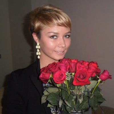 Ирина Новикова, 3 марта 1992, Владивосток, id178835202