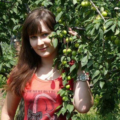Кристина Ксензова, 4 августа , Макеевка, id218632319