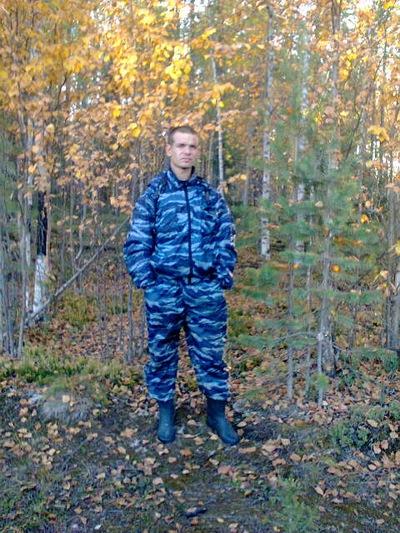 Саньков Евгений, 7 октября , Нижний Новгород, id225507601