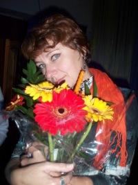 Елена Сафронова, 22 февраля 1967, Брянск, id122044578