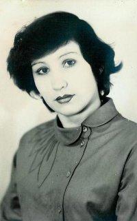 Анна Лебцельдер, 15 ноября , Новосибирск, id48386819