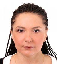 Марина Гореликова, 28 июня 1982, Москва, id91450080