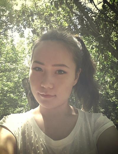 Багдад Нурмухамбетова, 28 августа 1994, Набережные Челны, id208022793