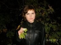 Фаина Ермилина, 22 октября , Тверь, id100669077