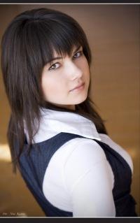Екатерина Шабанова, 9 декабря , Новосибирск, id111370840