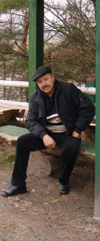 Владимир Абакумов, 4 февраля 1958, Ахтырка, id74169469