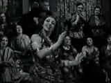 Валя Димитриевич - цыганский танец (Братья Карамазовы)