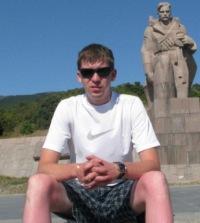Дмитрий Круцило, 13 августа , Москва, id96298633