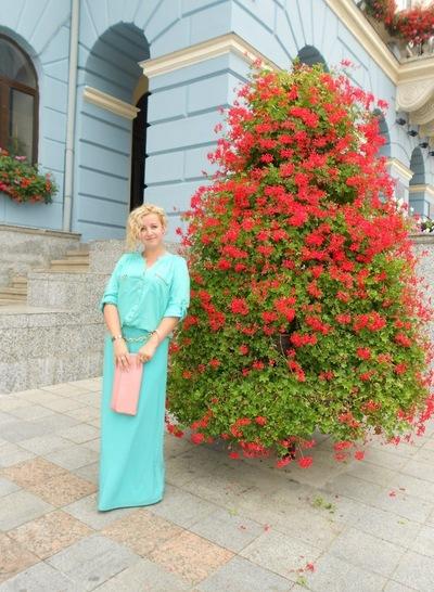 Юлия Грызюк, 18 августа , Сторожинец, id35797550