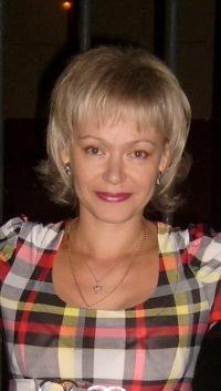Елена Ляшенко, 9 июня 1974, Красноярск, id37636927