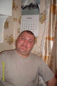 Сергей Баранов, 8 июня 1975, Санкт-Петербург, id46664874