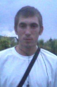Евгений Путинцев, 1 февраля 1988, Красноярск, id48517557