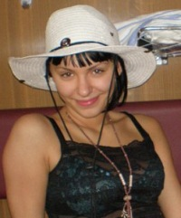 Мария Коротков
